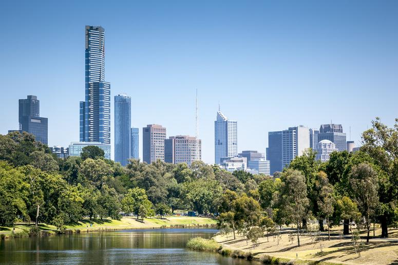 Melbourne 2