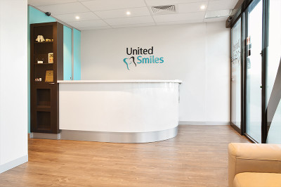 United Smiles | Our Practice - Dentist Mernda