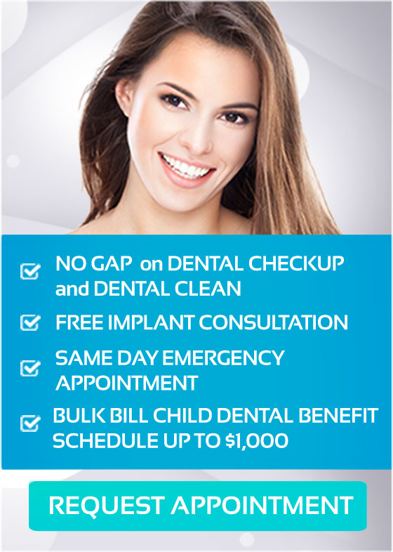 United Smiles | Dental Offers - Dentist Mernda