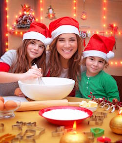 Oral Health Tips and Healthy Treats for Teeth This Holiday - Mernda dentist