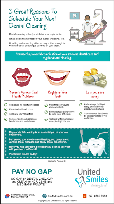 3-Great-Reasons-To-Schedule-Your-Next-Dental-Cleaning