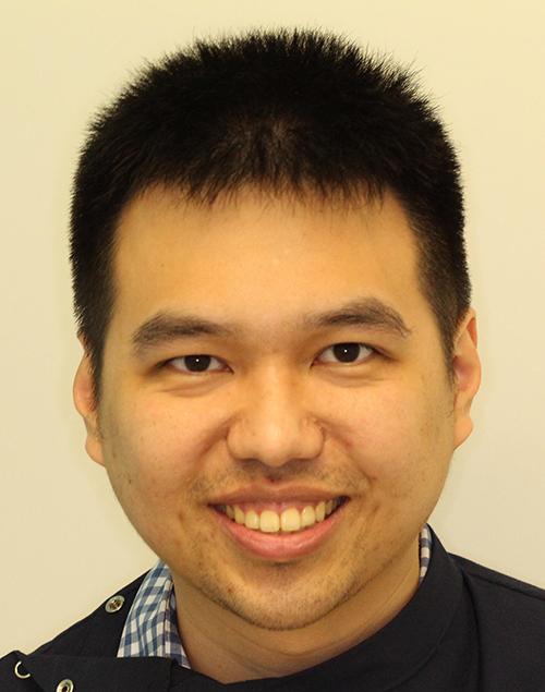 Dr Halim Prayogo | Dentist Mernda