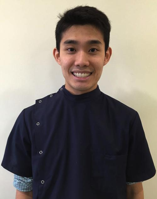 Dr Nate Tran | Dentist Mernda