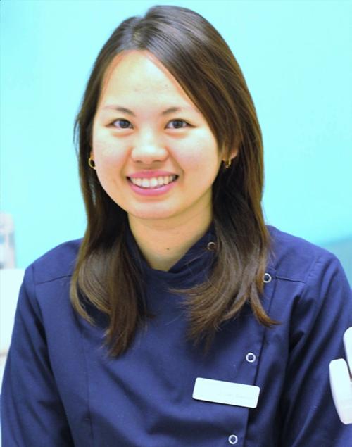 Dr Maly Soedjono | Dentist Mernda