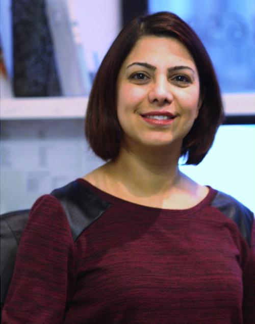 Minoosh | Dentist Mernda