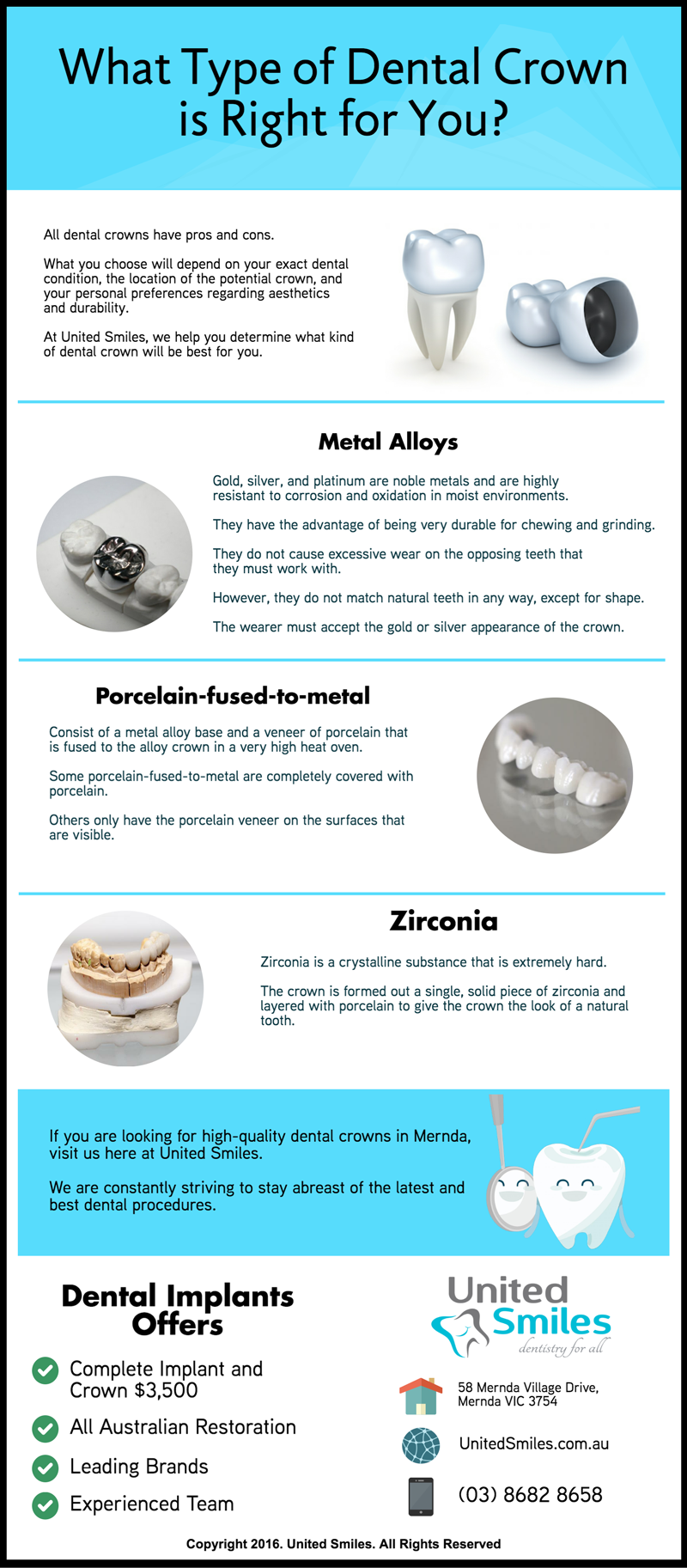 What Type Of Traveler Are You: What Type Of Dental Crown Is Right For You?