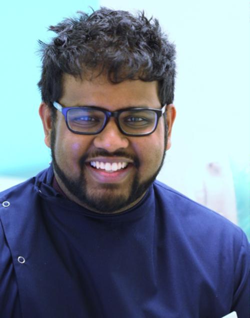 Dr Vijay Nagalingam | Dentist Mernda