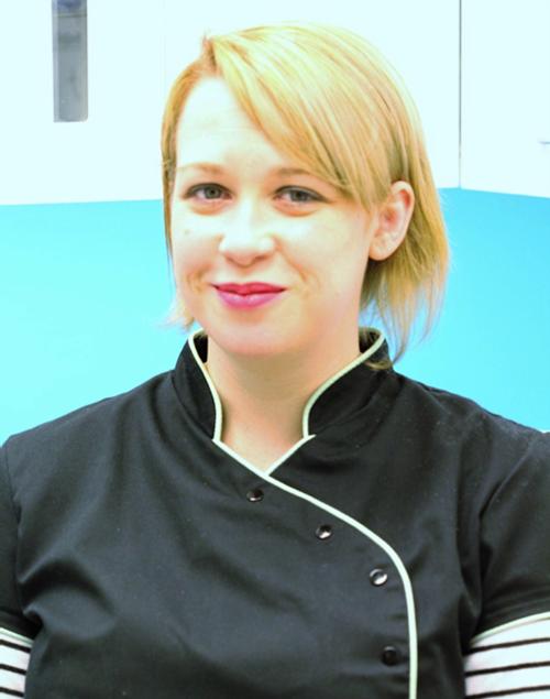 Katie   Dentist Mernda