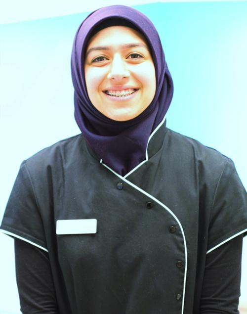 Yassamin   Dentist Mernda